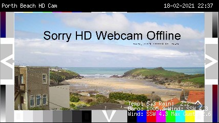 Beach Cam 2 HD