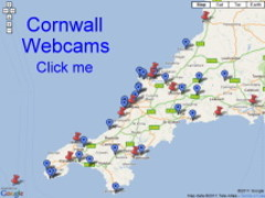 Cornwall Cams