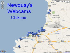 Newquay Cams