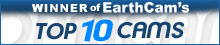 Earth cam top ten