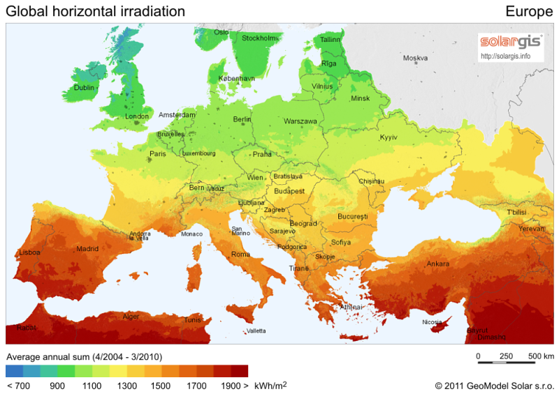 Newquay Weather Station Solar Irradiation – Map Uk Solar